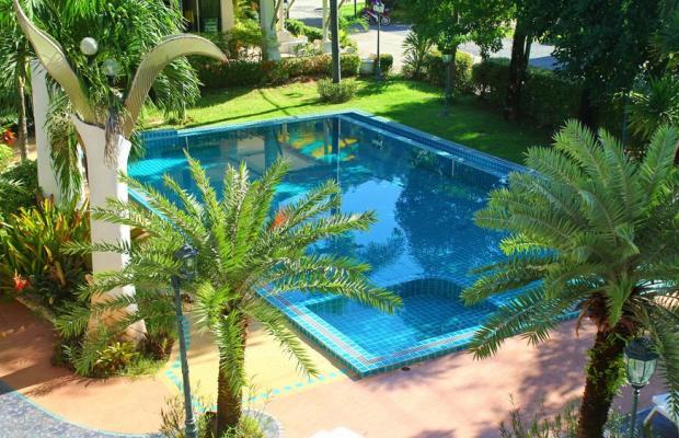 фото отеля Coconut Beach Resort изображение №5