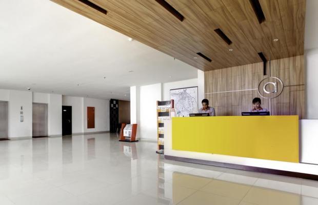 фотографии отеля Amaris Pratama Nusa Dua изображение №11