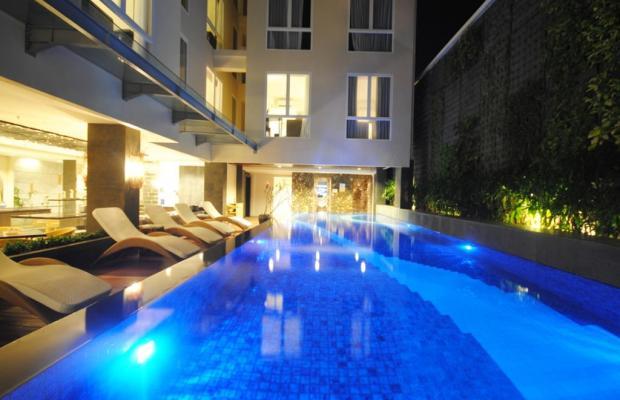 фотографии отеля Hotel Solaris изображение №19