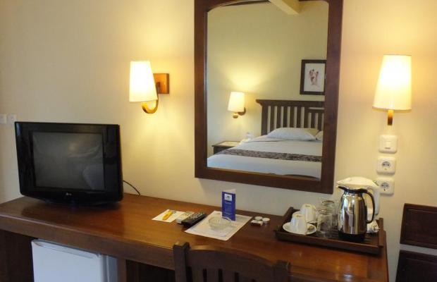 фотографии Besakih Beach Hotel изображение №16