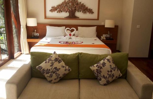 фото отеля Anahata Villa & Spa Resort изображение №9