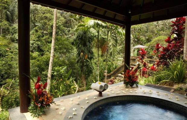 фотографии Anahata Villa & Spa Resort изображение №4