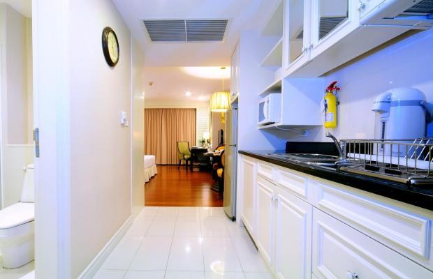 фото отеля Centre Point Silom изображение №41