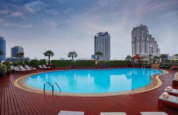 фото отеля Centre Point Silom изображение №5