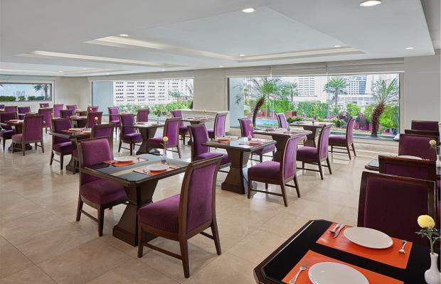 фотографии отеля Centre Point Silom изображение №3