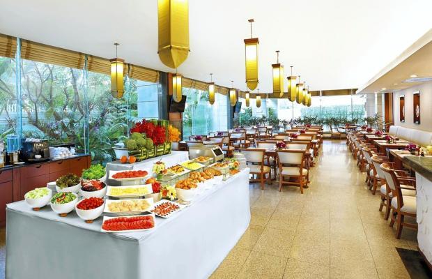 фотографии отеля Centre Point Sukhumvit 10 изображение №43