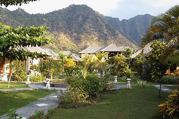 фотографии отеля Aneka Bagus Resort (Pemuteran Beach) изображение №3