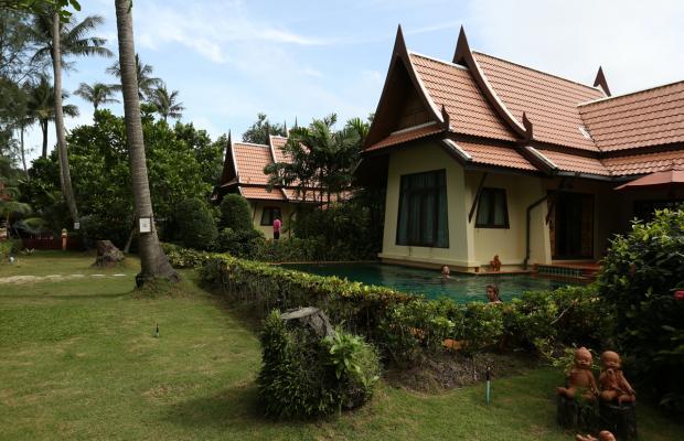 фотографии отеля Koh Chang Paradise Resort изображение №3