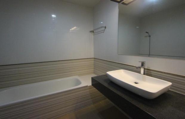 фото отеля Taman Agung Sanur изображение №17