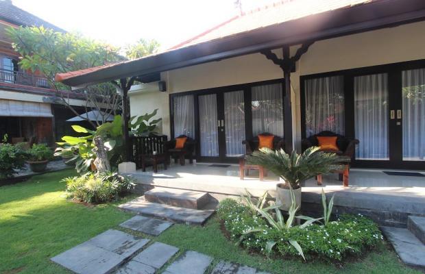 фотографии отеля Taman Agung Sanur изображение №7