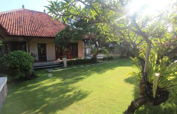 фото отеля Taman Agung Sanur изображение №5