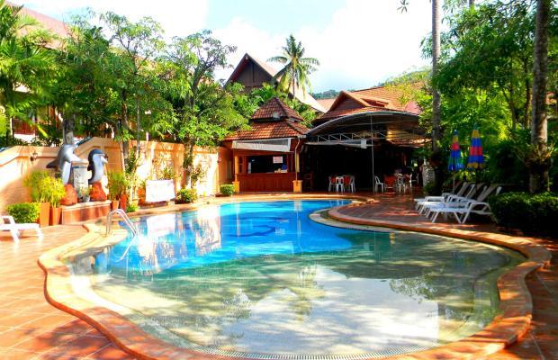 фото отеля Grand Cabana Hotel & Resort изображение №1