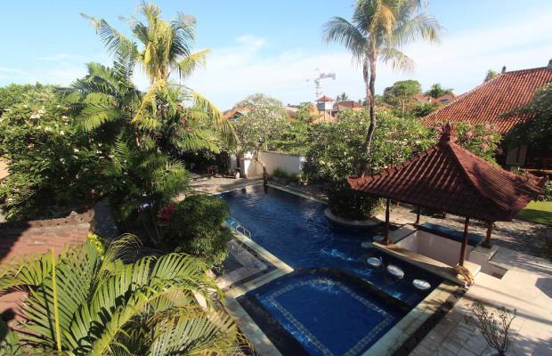 фото отеля Taman Agung Sanur изображение №1