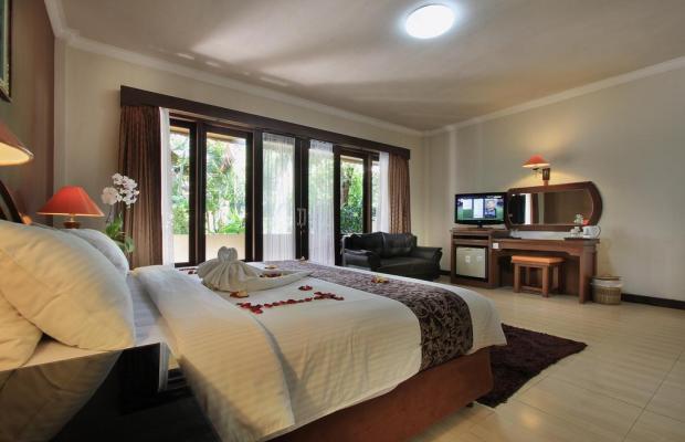 фотографии отеля Taman Ayu Cottage изображение №31