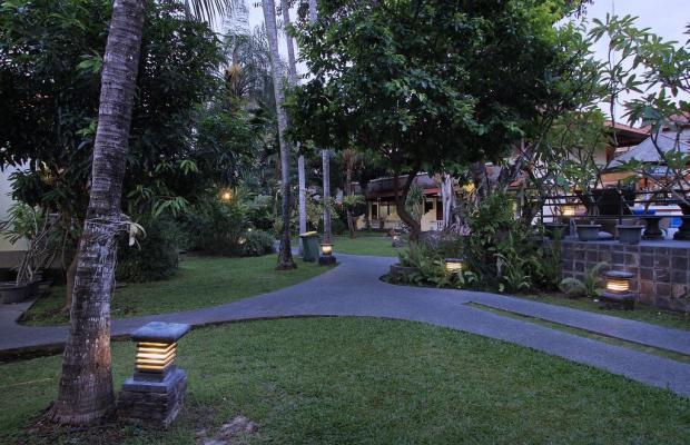 фотографии отеля Taman Ayu Cottage изображение №19