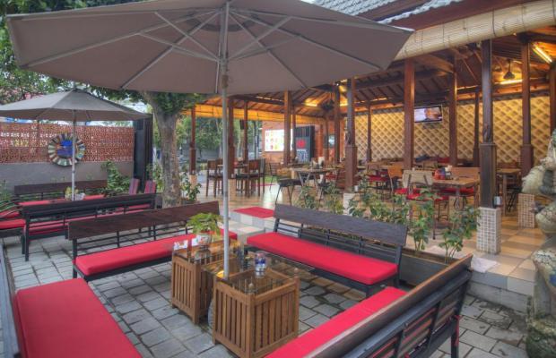 фото Taman Harum Cottages изображение №6