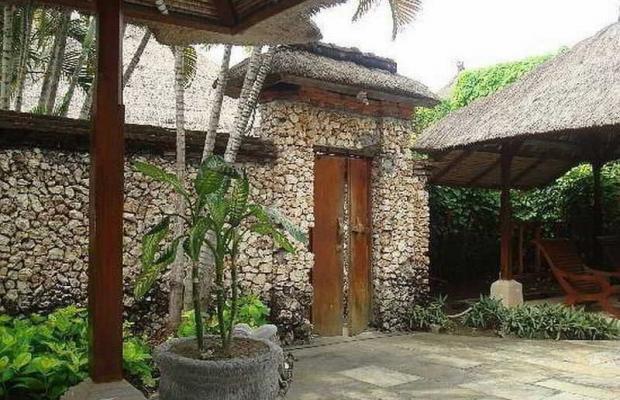 фото Aneka Beach Hotel изображение №18