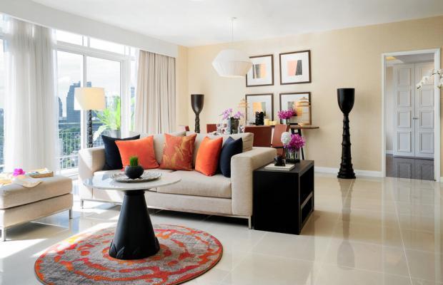 фото отеля Anantara Baan Rajprasong Serviced Suites изображение №25