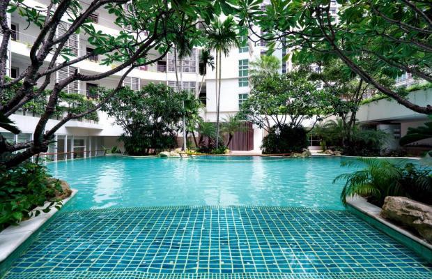 фото отеля Anantara Baan Rajprasong Serviced Suites изображение №5