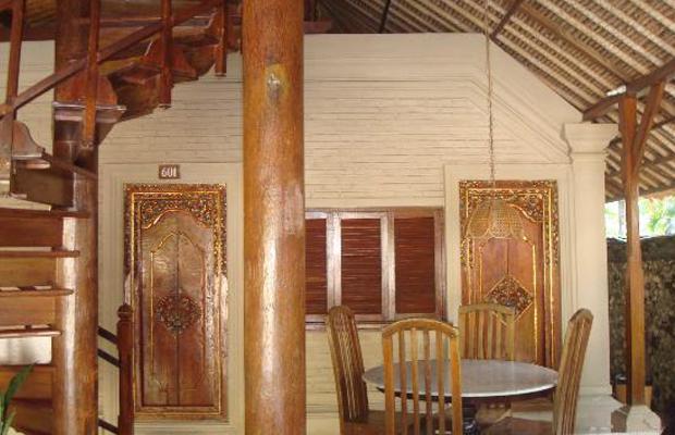 фотографии отеля Aneka Beach Hotel изображение №15