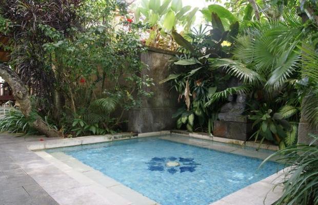 фотографии отеля Taman Suci Suite & Villas изображение №23