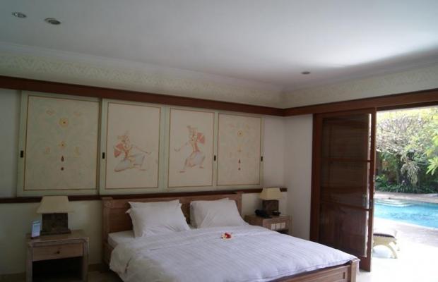 фото отеля Taman Suci Suite & Villas изображение №21