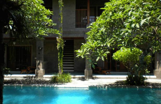фото Taman Suci Suite & Villas изображение №10