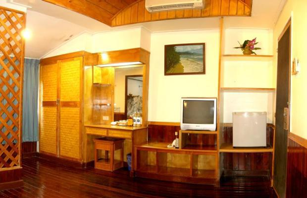 фотографии отеля Koh Chang Resort & Spa изображение №19
