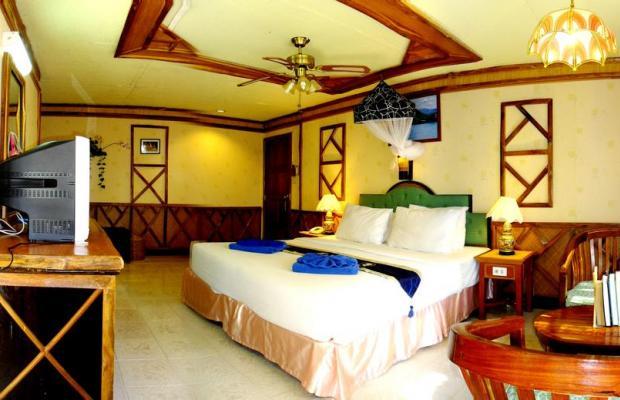 фотографии отеля Koh Chang Resort & Spa изображение №15