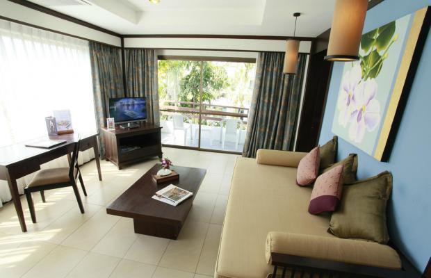 фото отеля Novotel Rayong Rim Pae Resort изображение №21