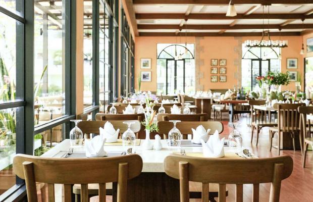фотографии Novotel Rayong Rim Pae Resort изображение №20
