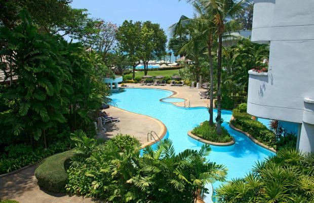 фотографии отеля Novotel Rayong Rim Pae Resort изображение №7