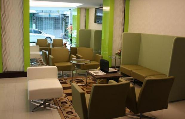 фотографии отеля Citin Pratunam Hotel изображение №23