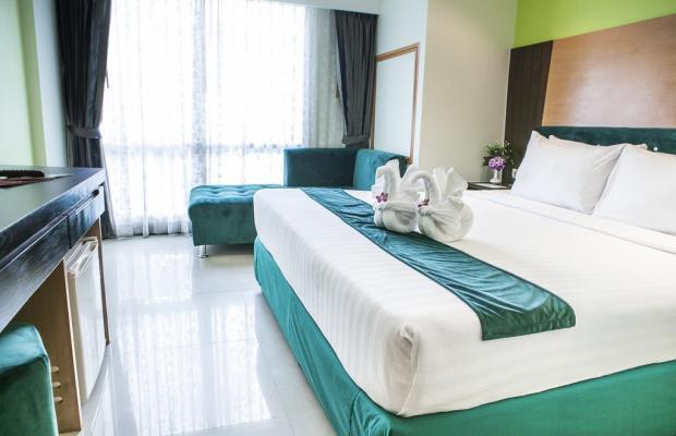 фото отеля Citin Pratunam Hotel изображение №9