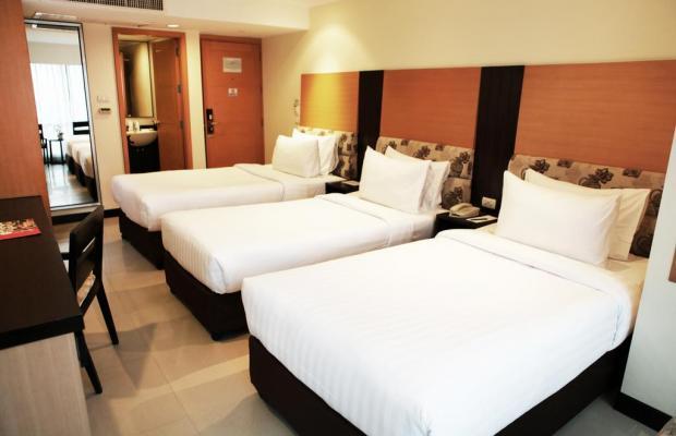 фото отеля Citin Pratunam Hotel изображение №5