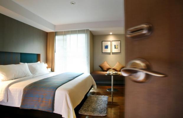 фотографии Citrus Sukhumvit 22 (ex. I-Style Trend Hotel) изображение №8