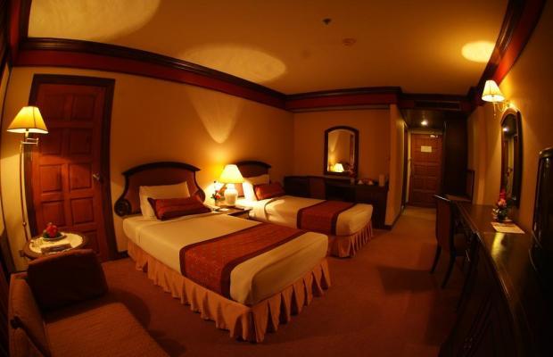фото The Twin Lotus Hotel изображение №14