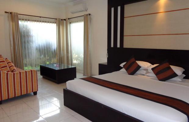 фотографии отеля The Batu Belig Hotel & Spa изображение №27