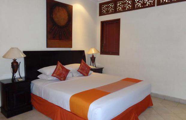 фото The Batu Belig Hotel & Spa изображение №22