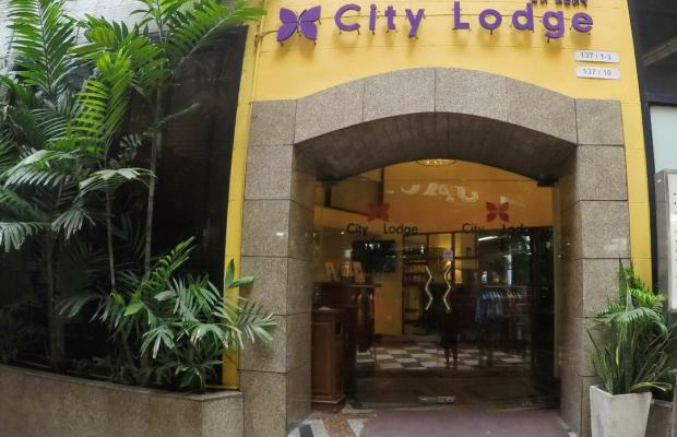 фото отеля City Lodge Soi 9 изображение №1