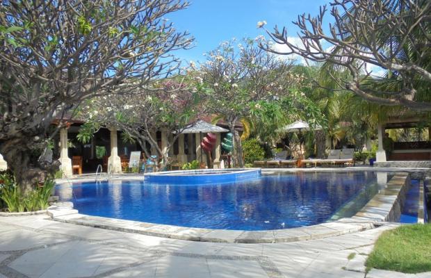 фотографии отеля Arya Amed Beach Resort изображение №27