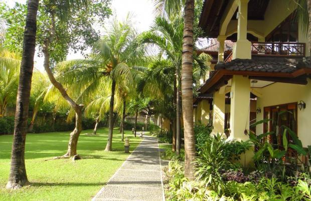 фотографии отеля Arya Amed Beach Resort изображение №23