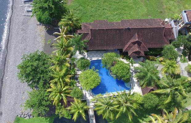 фотографии отеля Arya Amed Beach Resort изображение №7