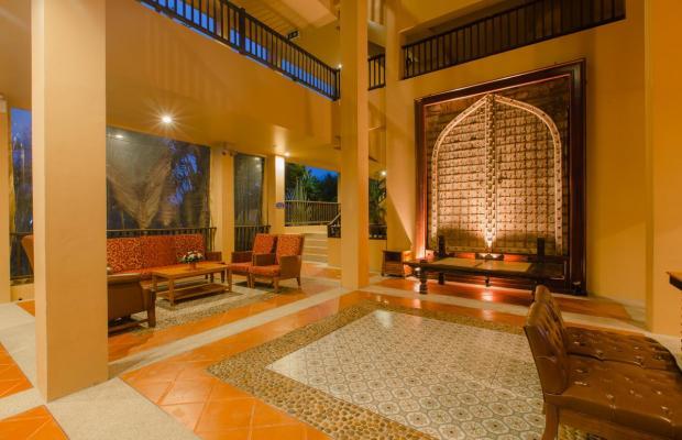 фото Khao Lak Mohin Tara Hotel изображение №10