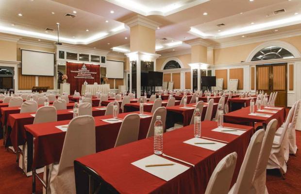 фото отеля Convenient Park Bangkok Hotel изображение №17