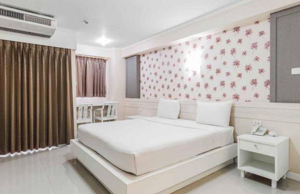 фотографии отеля Convenient Park Bangkok Hotel изображение №15