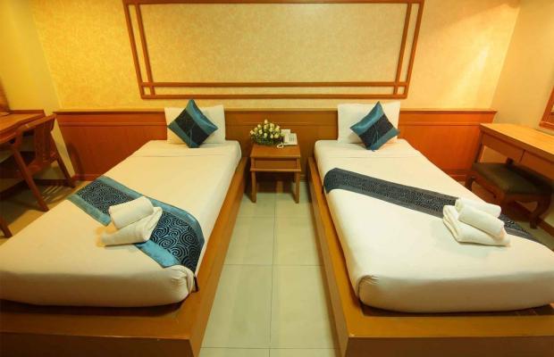 фото отеля Convenient Park Bangkok Hotel изображение №9