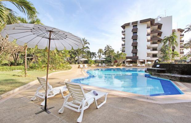 фото отеля D Varee Xpress Chalet Rayong (ex. Rayong Chalet) изображение №1