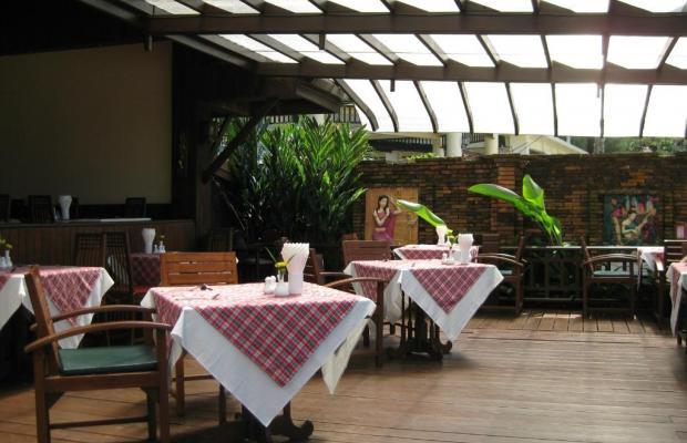 фотографии отеля Khao Lak Palm Beach Resort изображение №3