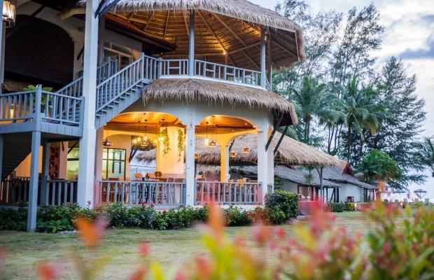 фото отеля Hive Khaolak Beach Resort (ех. Khao Lak Diamond Beach Resort & Spa) изображение №21